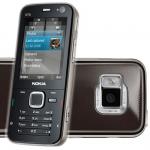 GSM за подслушване NOKIA N78