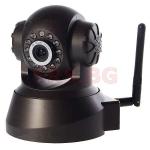 Подвижна IP камера с WIFI