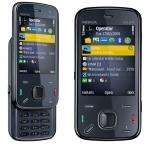 GSM за подслушване NOKIA N86