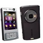 GSM за подслушване NOKIA N95