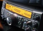 Радиостанция KENWOOD