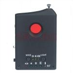 Детектор за откриване на подслушватели и скрити камери